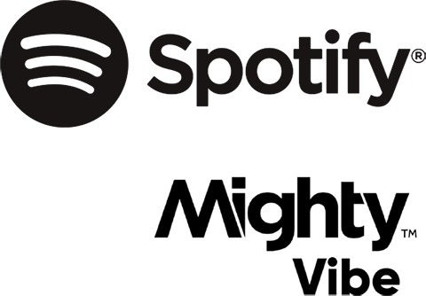 Spotify Mighty